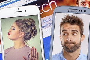Nghiên cứu cho thấy người dùng iPhone không muốn hẹn hò với người dùng Android
