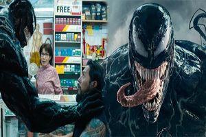 Không những dán nhãn PG-13, 'Venom' còn bị cắt tới tận 40 phút, liệu phim có hấp dẫn?