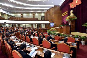 Ủy viên Bộ Chính trị chủ động từ chức khi cấp dưới tham nhũng