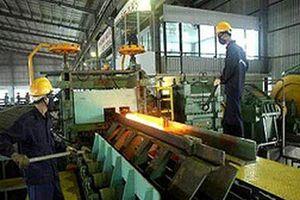Kiểm soát chặt hơn khí thải và nước thải ngành thép
