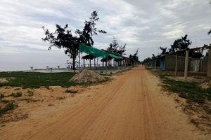 Quảng Bình: Tăng cường công tác thanh, kiểm tra đất đai, tài nguyên khoáng sản