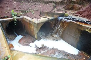 Gia Lai: Yêu cầu khẩn trương khắc phục ô nhiễm tại bãi rác TP.Pleiku