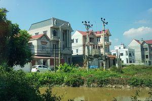 Hà Nội: Ông thương binh đòi đất, lộ hàng loạt sai phạm đất đai