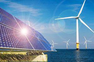 Năm 2032 tiêu thụ năng lượng toàn cầu đạt đỉnh