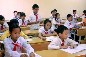 Chương trình giáo dục phổ thông mới sẽ là nền tảng thay đổi cách dạy và học