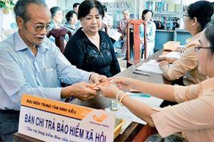 9 tháng: Trợ cấp xã hội hàng tháng và cấp thẻ BHYT cho hơn 2,8 triệu người