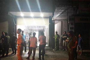Nghệ An: Thông tin chính thức vụ ôm lựu đạn cố thủ trong nhà