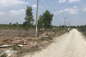 Dự án 773 huyện Bến Lức, tỉnh Long An: Những sai sót, tiêu cực cần được làm sáng tỏ?