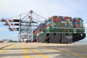 Đầu tư cho cảng biển, Geleximco muốn giải bài toán lớn