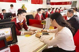 HDBank sắp huy động 300 triệu USD vốn quốc tế