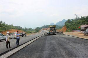 Phấn đấu đến năm 2020, hoàn thành tuyến cao tốc Chi Lăng - Hữu Nghị