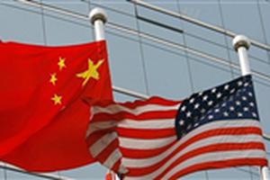 Chuyên gia: Trung-Mỹ nên xây dựng môi trường kinh doanh qua đối thoại