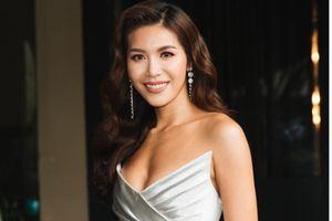 Minh Tú đại diện Việt Nam thi Hoa hậu Siêu quốc gia - Miss Supranational 2018