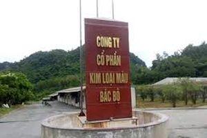 Lạng Sơn: Chưa hết sai phạm, Công ty Kim loại màu Bắc Bộ đề xuất 'được' tái chế bình ắc quy