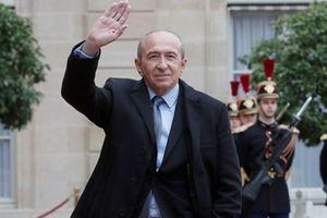 Bộ trưởng Nội vụ Pháp từ chức giữa chỉ trích 'lơ là' nhiệm vụ