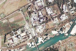Hàn Quốc tin Triều Tiên có thể đang sở hữu tới 60 vũ khí hạt nhân