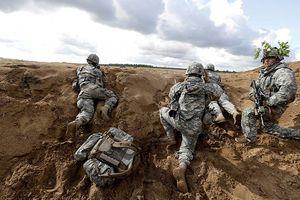 NATO chuẩn bị tập trận lớn nhất kể từ Chiến tranh Lạnh