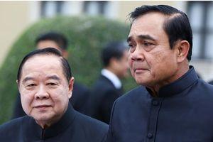 Thái Lan tổ chức tổng tuyển cử đúng kế hoạch vào năm 2019