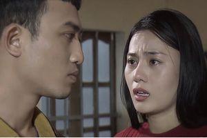 Hé lộ cảnh Doãn Quốc Đam vồ vập hôn Phương Oanh trong 'Quỳnh búp bê'