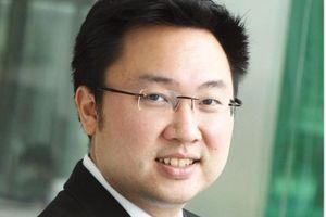 BASF tăng trưởng bền vững cùng Việt Nam