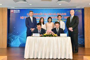 SCB triển khai thành công dự án Treasury - FIS Front Arena