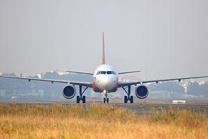 Chuyến bay cứu trợ nạn nhân động đất - sóng thần tại Indonesia của Vietjet Air đã cất cánh
