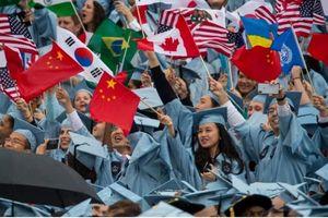 Bất ngờ sứ mệnh du học sinh Trung Quốc phải làm tại Mỹ?