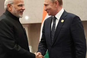 Lý do khiến Mỹ thấy 'khó xử' từ thương vụ S-300 Nga - Ấn?