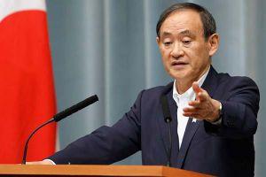 Nhật Bản kháng nghị việc Trung Quốc đặt phao gần Senkaku/Điếu Ngư