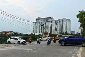 'Phát lộ' nhiều điểm trông giữ xe không phép, vi phạm tại các khu đô thị