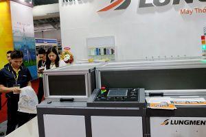 VietnamPlas 2018 khai mạc với 520 doanh nghiệp triển lãm