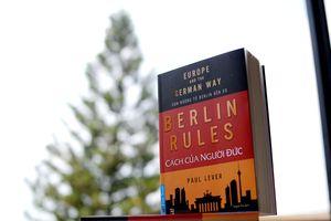 Cách người Đức đưa đất nước trỗi dậy thần kỳ