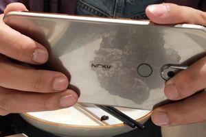 Nokia 7.1 Plus sắp ra mắt - camera kép, giá tầm trung