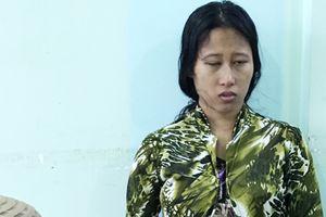 Khởi tố người mẹ nghi sát hại 2 con