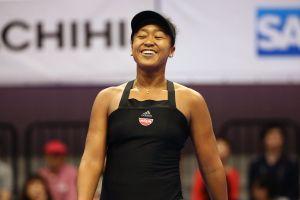 Naomi Osaka thể hiện phong độ xuất sắc tại Trung Quốc