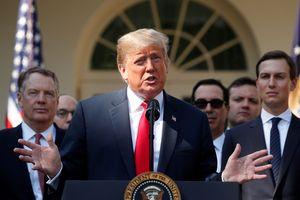 TT Trump trước rủi ro chịu án phạt thuế hàng chục triệu USD