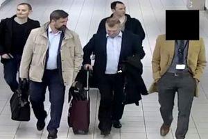 Mỹ truy tố 7 gián điệp Nga vì tấn công mạng quy mô lớn