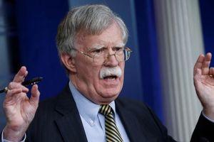 Mỹ tiếp tục rút khỏi các thỏa thuận quốc tế sau phán quyết của ICJ