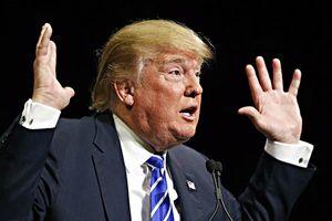Tổng thống Donald Trump phản pháo cáo buộc 'giúp gia đình trốn thuế'