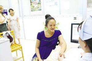 Để nữ công nhân không còn e ngại khi nói về sức khỏe sinh sản