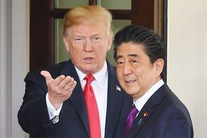 Ông Trump lấn lướt đồng minh, lấy gì đấu Trung Quốc?