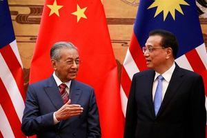 Cách Malaysia chung sống với Trung Quốc: Malaysia Inc