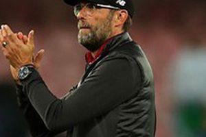 Liverpool thua trận phút 90, HLV Klopp nói gì?