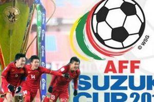Tin sáng (4.10): Việt Nam có bản quyền đầy đủ AFF Cup 2018, NHM hưởng lợi lớn