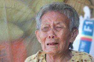 2 năm đòi công lý của gia đình có con bị tài xế cố tình cán chết