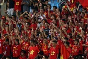 U23 Việt Nam là hạt giống, đăng cai 1 bảng đấu vòng loại U23 châu Á 2020