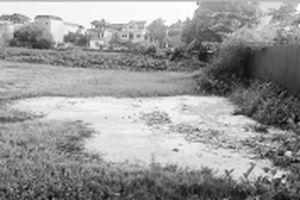Xử lý nghiêm hành vi gây ô nhiễm môi trường ở huyện Phúc Thọ (Hà Nội)
