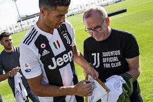 Ronaldo phủ nhận toàn bộ cáo buộc hiếp dâm năm 2009