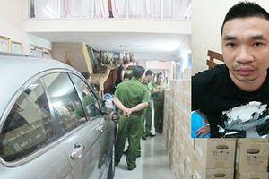 Truy tố trùm ma túy Văn Kính Dương và đồng phạm