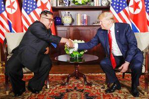 Sớm có thượng đỉnh Mỹ - Triều Tiên lần thứ 2